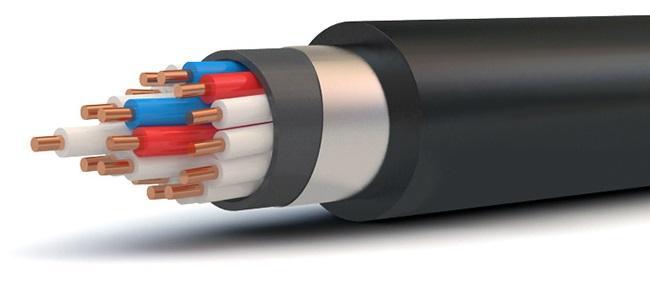Кабели контрольные цены на гибкий медный контрольный кабель ООО  Экранированные контрольные кабели используются